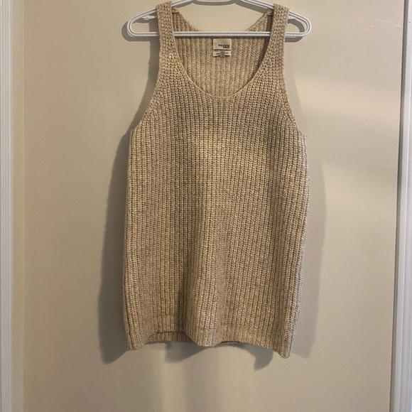 Wilfred free aritzia sweater